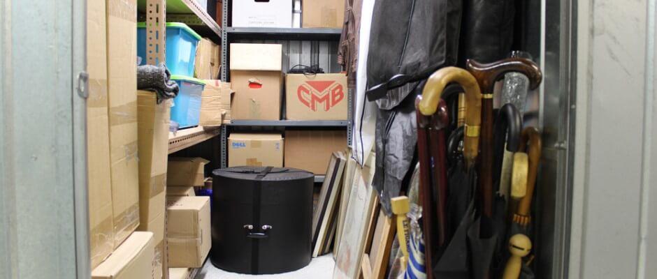 Personal-Storage