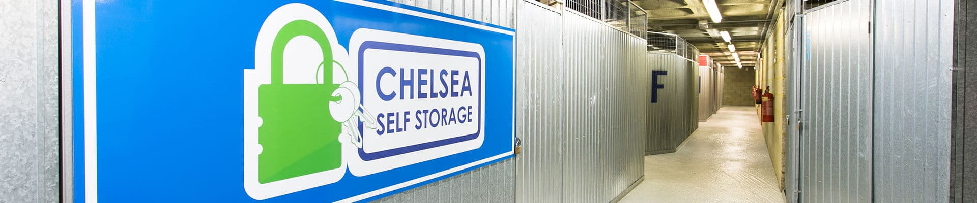 Self Storage And Storage Units | Chelsea Self Storage | London